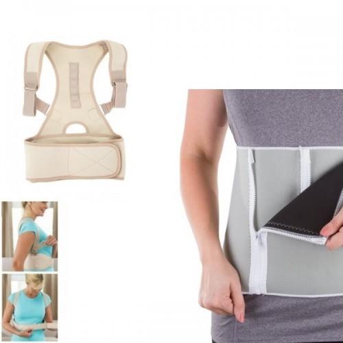 Îndreptați-vă spatele: cum să vă mențineți postura și să nu slăbiți